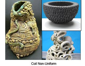 Coil Non-Uniform