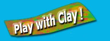 Play With Clay banner